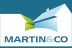 Martin & Co, Gainsborough logo