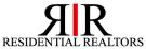 1 Residential Realtors, London  logo