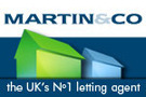Martin & co, Coventry - Lettings logo