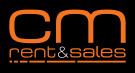 cmRENT & SALES , Witham branch logo