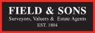 Field & Sons, Borough High St branch logo