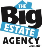 The Big Estate Agency, Shotton branch logo