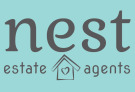 A & S Nest Estate Agents, Blaby branch logo