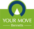 YOUR MOVE - Bennetts, Norwich