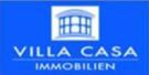 Villa Casa AG, Spiez logo