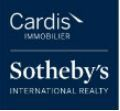 Cardis Immobilier | Sotheby's International Realty, Fribourg logo