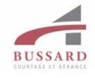 Agence Immobilière R. Bussard SA, Bulle details