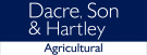 Dacre, Son & Hartley Agricultural, Ilkley branch logo