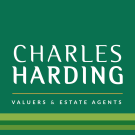 Charles Harding Estate Agents, Royal Wootton Bassett logo