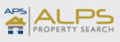 Alps Property Search, London logo