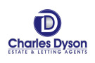 Charles Dyson Estate & Letting Agents, Grantham branch logo