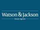 Watson & Jackson,  Consett branch logo