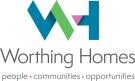 Worthing Homes Limited, Worthing Homes branch logo