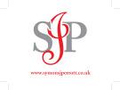 SYMONS J PERROTT, Longfield logo