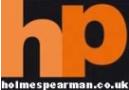 Holmes Pearman, Billericay logo