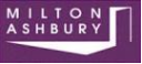 Milton Ashbury Estate Agents, Margate branch logo