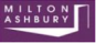 Milton Ashbury Estate Agents, Ramsgate logo