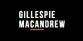Gillespie MacAndrew, Edinburgh logo