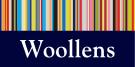 Woollens, Dagenham logo