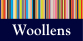 Woollens, Dagenham logo