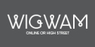 Wigwam, Leamington Spa logo