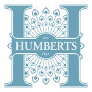 Humberts, East Grinstead branch logo