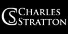 Charles Stratton, Romford logo