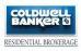 Coldwell Banker Residential Brokerage, Laguna Niguel logo