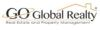 Go Global Realty, Las Vegas NV logo