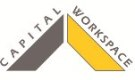 Capital Workspace, London branch logo