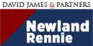 Newland Rennie, Abergavenny logo
