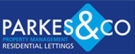Parkes & Co, Otley logo