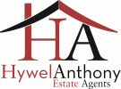 Hywel Anthony Estate Agents, Talbot Green branch logo