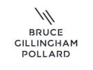 Bruce Gillingham Pollard, Dickens Yard branch logo