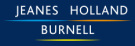 Jeanes Holland Burnell, Wells branch logo