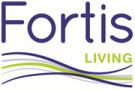 Fortis Living logo