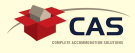 CAS, London branch logo