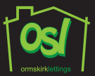 Ormskirk Lettings, Ormskirk branch logo