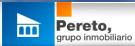 GRUPO INMOBILIARIO PERETO, Orba (Alicante) logo