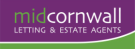 Mid Cornwall Letting & Estate Agents , Cornwall logo
