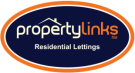Property Links, Plymouth Lettings logo