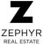 Zephyr Real Estate, Greenbrae logo