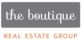 The Boutique Real Estate Group, Irvine CA logo