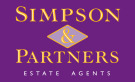 Simpson & Partners, Thrapston branch logo