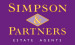 Simpson & Partners, Burton Latimer logo