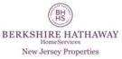 Berkshire Hathaway Homeservice, Livingston NJ logo