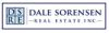 Dale Sorensen Real Estate, Melbourne logo