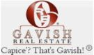 Gavish Real Estate, Las Vegas NV logo