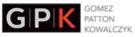 GPK, San Francisco CA logo
