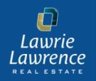 Lawrie Lawrence Real Estate, Mooresville NC logo